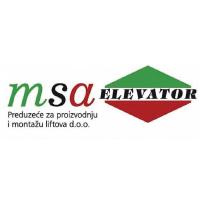 MSA-ELEVATOR